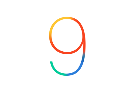 iOS9 Update is HERE!
